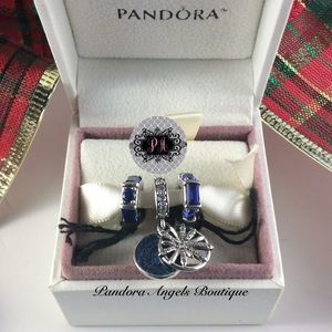 Pandora Jewelry - New Pandora Bundle For Customer @rebo315